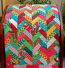 Jelly roll braided quilt Moda Nest – Quilting Cubby & Jelly roll braided quilt Moda Nest Adamdwight.com