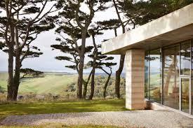 Plantation Designs Devon Peter Zumthors Secular Retreat In Devon Is Complete And
