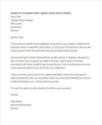 complaint letter examples complaint letter model download the complaint letter template