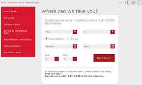 Using Iberia Avios As An Alternative To British Airways