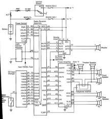 wiring diagram pioneer cd player wiring image great news i found the wiring diagram for the entire stereo on wiring diagram pioneer cd