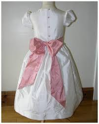 flower girl dress pattern pdf pattern