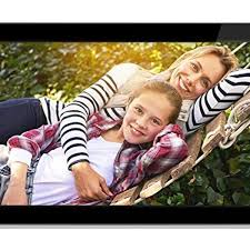 nixplay w18a 18 5 inch digital photo frame