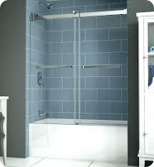 frameless bathtub doors bathtub doors interior and furniture design miraculous bathtub doors on bathtubs the home