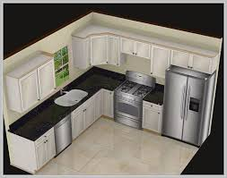L Shaped Kitchen Designs Ideas for Your Beloved Home Shapes