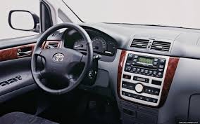 2001 Toyota Corolla verso – pictures, information and specs - Auto ...