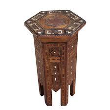 moroccan side table australia