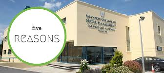 reasons to choose shannon college of hotel management study in  five reasons to choose shannon college of hotel management