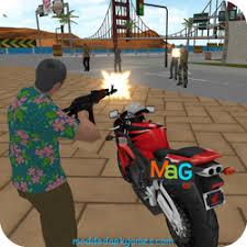 Vegas Crime Simulator Mod Apk v1.2.2.4 Download Unlimited Money Hack ...