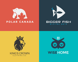Simplistic Logo Design Simple And Creative Logo Design By Genesisdesign On Envato