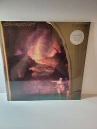 john frusciante curtains lp vinyl