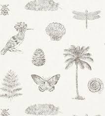 tropical interior trend cocos wallpaper by sanderson jane clayton tropical fabrictropical interiordesigner wallpapercurtain