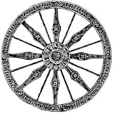 самые влиятельные символы в истории человечества русская семерка