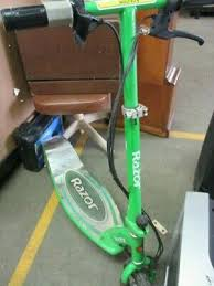 Electric Scooters Razor Scooter E200