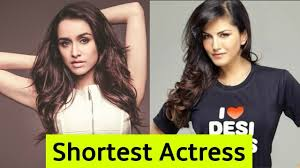 Indian Actress Height And Weight Chart 8 Short Bollywood Actresses Who Prove That Height Is Not A Matter In Acting