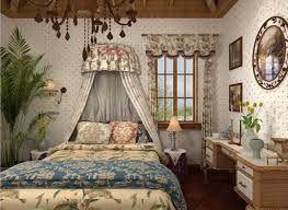 Country Style Wallpaper for Bedrooms on ...