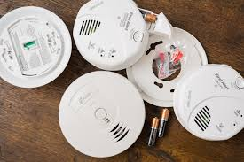 the best basic smoke alarm wirecutter reviews a new york times fire damper control wiring at Wiring Smoke Alarm And Fire Control System Purge