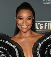 Gabrielle Union Shares Intimate Photo Of Daughter For Mother's Day