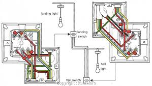 how to wire a 2 gang light switch diagram enthusiast wiring diagrams