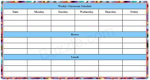 fitness timetable template class timetable template delli beriberi co