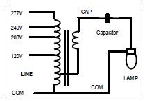 250 w metal halide ballast kit keystone mh 250a q kit quad tap 120 1000 Watt Ballast Wiring Diagram 1000 Watt Ballast Wiring Diagram #22 1000 watt ballast wiring diagram hps