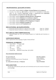 My Resume Template Beauteous Edit My Resume Cv Templates Franklinfire Co 48 On Indeed