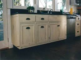 kitchens with black distressed cabinets. Black Distressed Kitchen Cabinets Two Tiers Island With Dining Bar Cylinder Kitchens