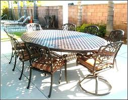 Contemporary Decoration Patio Furniture San Antonio Surprising