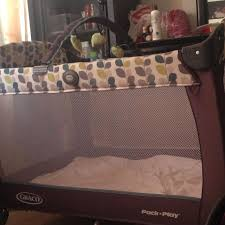 Best Graco Pack N Play On The Go Full Set for sale in Washington, District of Columbia 2019 Washington