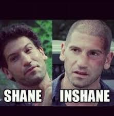 Shane sexy! on Pinterest | Jon Bernthal, The Walking Dead and Rick ... via Relatably.com