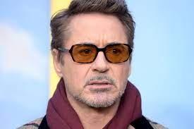 Robert Downey Jr.: Sein Assistent ...
