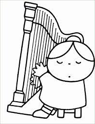 5 Muziekinstrumenten Kleurplaten 97848 Kayra Examples Within