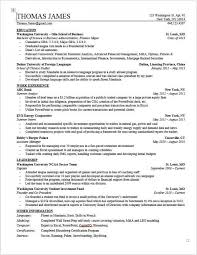 Best Ideas Of Most Effective Resume Format Great Elegant Collection