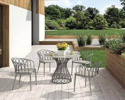 china customized outdoor dining table