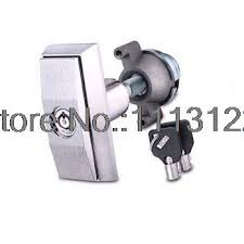 Types Of Vending Machine Locks Mesmerizing T Handle Vending Machine Locks 48 Pins Tubular Key Snack Vending