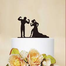 Detail Feedback Questions About Wedding Cake Topper Funny Fitness