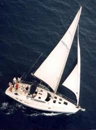 17 best ideas about hunter yachts nightclub design 1994 hunter legend 40 5 sail boat for yachtworld com