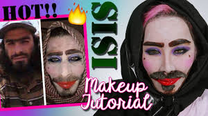 isis makeup tutorial gorgeous makeup so hot right now