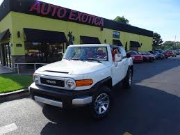 2014 Toyota FJ Cruiser for sale in Red Bank, NJ | Stock #: 3160