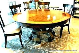 expandable round dining room table expandable round dining room expandable round dining table for 12 extendable