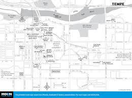 printable travel maps of arizona moon travel guides Travel Map Of Arizona travel map of tempe, arizona tempe travel map of arizona and utah