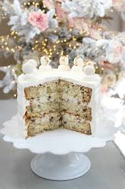Our December Menu Has Four New Cakes The Cake Bake Shop By