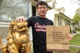 central high student s words win chipotle contest