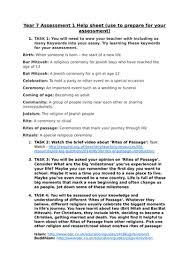 riof passage assessment lesson judaism by katyn teaching  riof passage assessment lesson judaism by katyn1 teaching resources tes