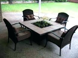 propane fire pit table set. Fire Pit Table Set With Chairs Propane Tables Patio R