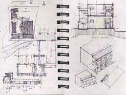 rough architectural sketches. Architectural Drawing Concept Sketch Rough Sketches T