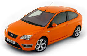 2006 Ford Focus ST Review - Gallery - Top Speed