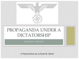 essay on dictatorship ask the experts dictatorship essay truman  propaganda under a dictatorship