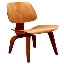 lcw chair by charles ray eames for herman miller