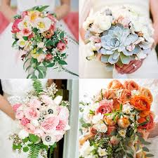 40 bright and beautiful wedding bouquets wedding flowers